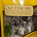 Old Tyme Mix Sugar Free Candy 3.5oz bags