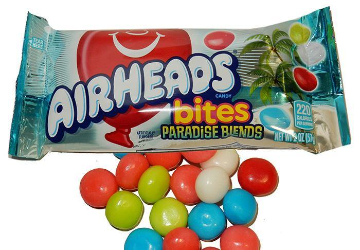 Airheads Bites Paradise Blends