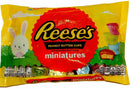Reese's Miniatures Pastel 8 oz Bag