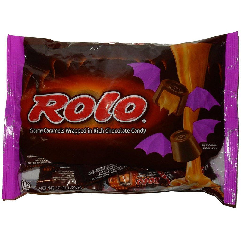 Rolo - Snack Size 10 oz Bag