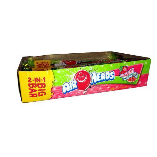 airheads strawberry watermelon