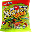 Airheads Xtremes Rainbow Berry Bites