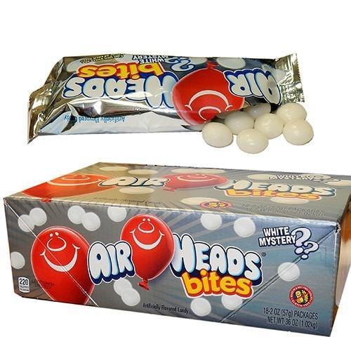 Airheads White Mystery Bites