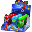 Alien Twist-N-Lik Candy