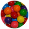 Assorted 1.125 in. Gumballs