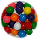 Assorted Color vending  Size Gumballs