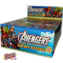 Avengers Assemble Candy Sticks