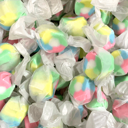 Beach Ball Salt Water Taffy