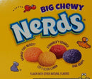BIG CHEWY Nerds Theater Candy