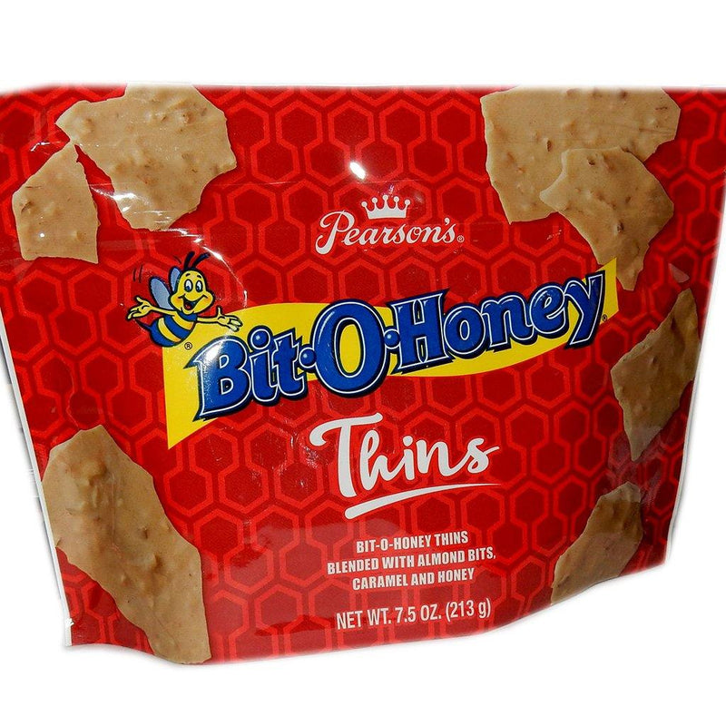 Bit O Honey candy