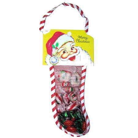 candy filled christmas stockings 3oz