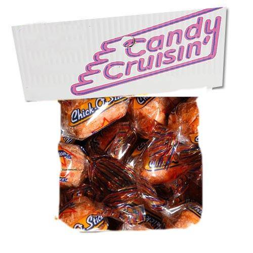 C. Cruisin Chick-O-Stick 4oz