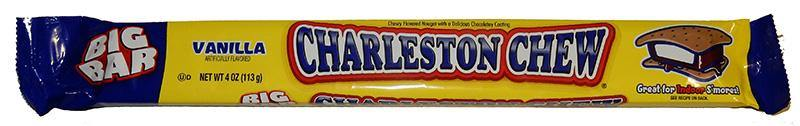 Charleston Chew Big Bar