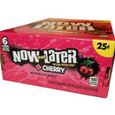 Cherry Now & Later candy