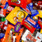 Halloween Assorted Chocolate Candy Treat Mix