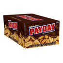 Chocolate Pay Day Bars
