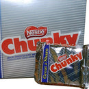 chunky giant candy bar