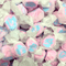 Cotton Candy Flavored Salt Water Taffy