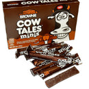 Cow Tales Caramel Brownie Theater Size