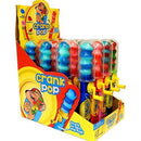 Crank Pop Lollipop and toy