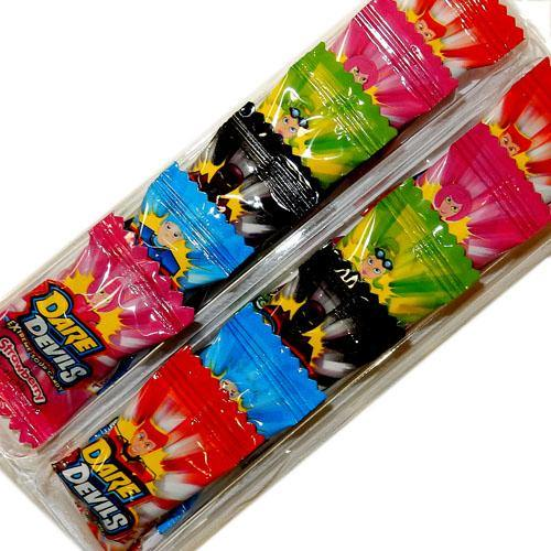 DareDevils Sour Candy