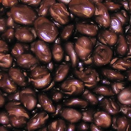 dark chocolate covered raisins bulk
