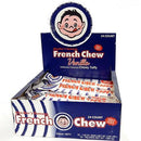 Doscher's French Chew Vanilla Taffy