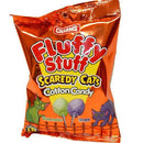 Fluffy Stuff Scaredy Cats Cotton Candy