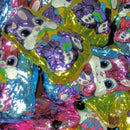 foil covered dairy good easter bunnies