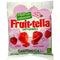 Apple, Strawberry and Raspberry Puree Fruit-tella
