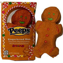 Peeps Gingerbread Man