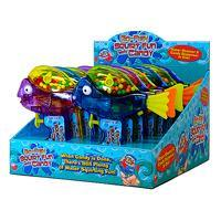 Go Fish Squirt Gun and Candy