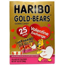 Haribo Gold-Bears Valentine Exchange Candy