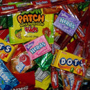 halloween kiddee candy mix