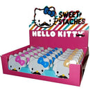 Hello Kitty Sweet Stache Tin with Mints