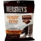 Hershey Sugar Free Milk Chocolate and Caramel
