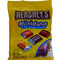 hersheys miniature bars peg bags