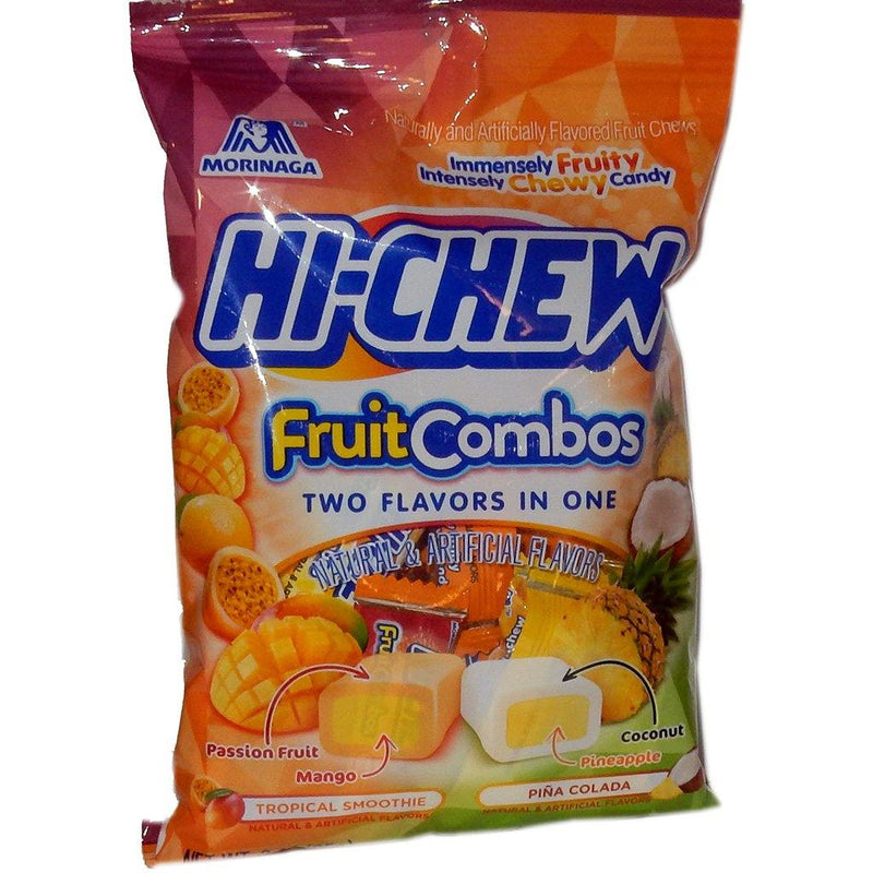 Hi-Chew Smoothie Chewy Candy Mix