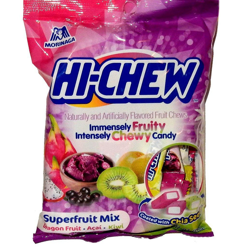 Hi-Chew Superfruit  Chewy Candy Mix