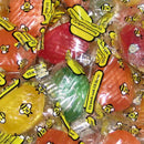 honey filled assorted hard candy