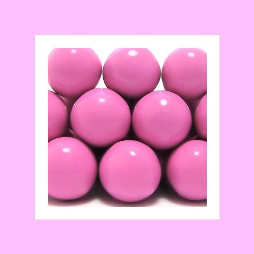 hot pink candy sixlets