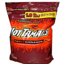 Hot Tamales Fierce Cinnamon Candy in a 1.8 lb bag