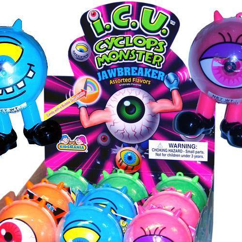 icu cyclops jawbreakers