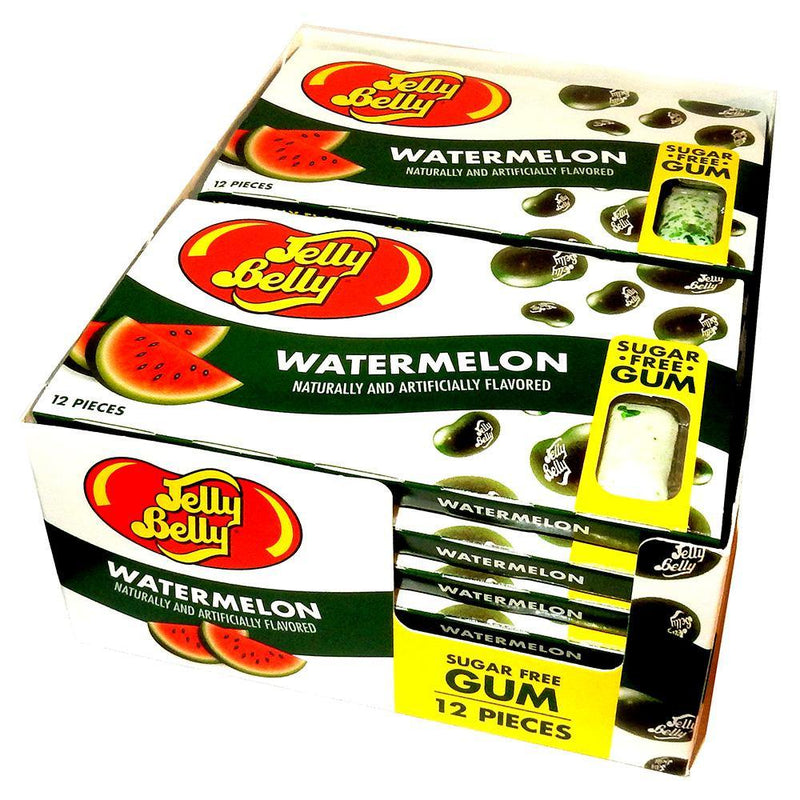 Jelly Belly Sugar Free Gum
