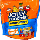 New Fruity Bash Jolly Rancher Candy