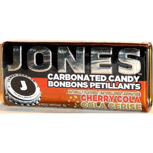 jones soda cherry cola