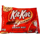 Kit Kat bars for Halloween
