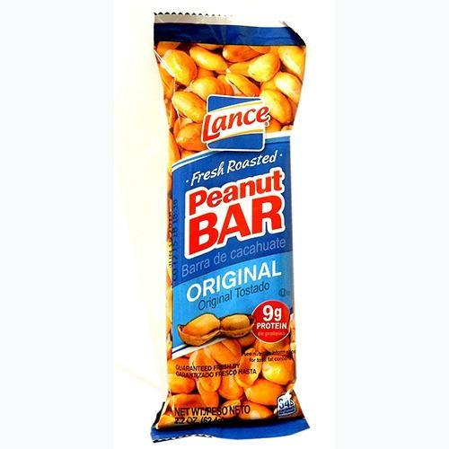 Original Lance Peanut Bars