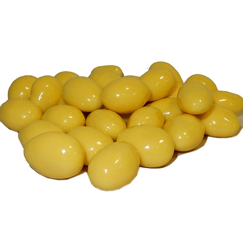 Lemon Creme Jordan Almonds