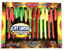 Life Savers Candy Canes 5 Flavors